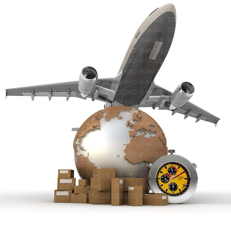 Air Freight Smart Logistics Group