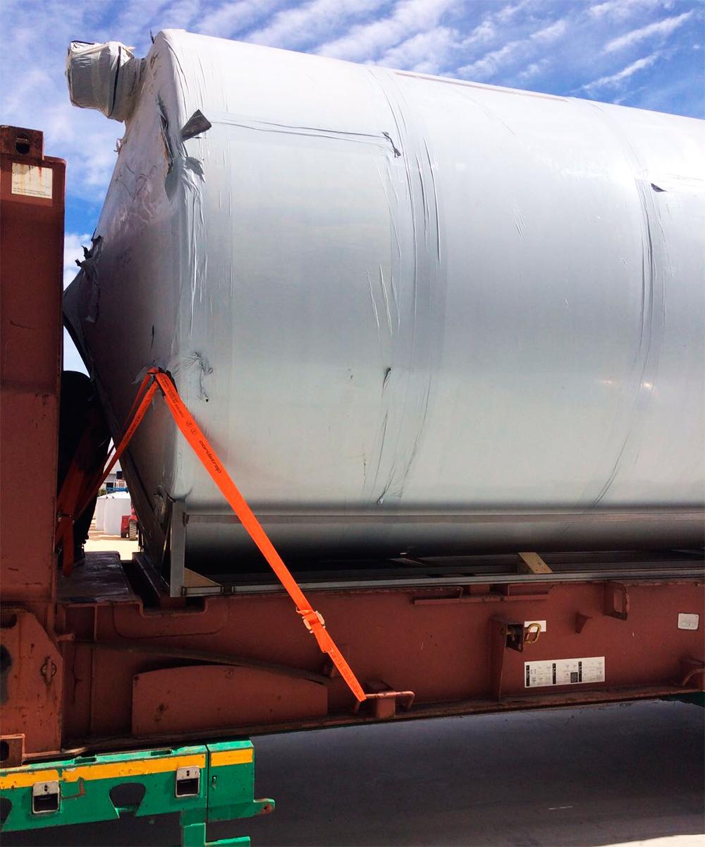 Shipment-mexico-tanks-freight-forwarder